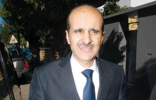 Idriss Azami est catégorique, délais de paiement : La loi sera appliquée