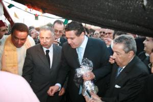 Tafraout : Première édition du Festival des amandiers