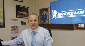 Aziz Berrada : «Inter Pneu contribue grandement au leadership de Michelin au Maroc»