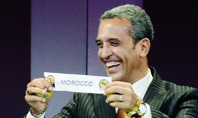 Tirage au sort de la CAN-2013 : Le Maroc à l assaut du pays hôte