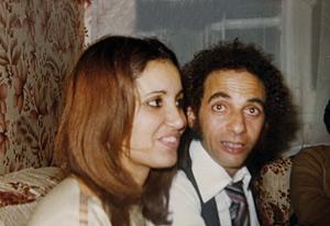 Aziz El Fadili et son épouse : «C'est simple, je ne peux pas vivre sans elle»