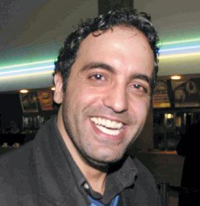 Aziz Hattab : Le féru de Marrakech