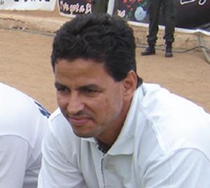Le Mouloudia d'Oujda engage un nouvel entraîneur