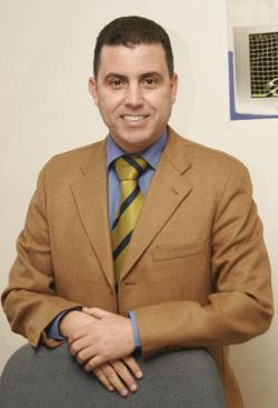 Aziz Nadi : un manager atypique