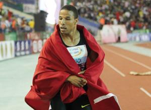 Mondiaux-2011 : Les athlètes nationaux seront à l'épreuve à Daegu