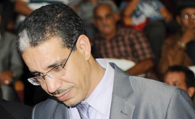Les transporteurs se mobilisent  contre les cahiers des charges de Aziz Rabbah