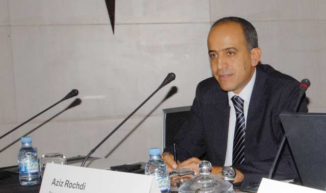 « C est l effet Salon qui a manqué en 2013 », Aziz Rochdi, directeur commercial BMW Maroc.