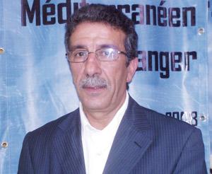 Aziz Saadallah : «J'aime jouer les rôles complexes»