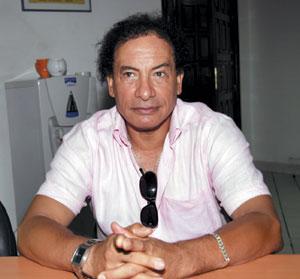 Azzeddine Abderrafi, le Beckenbauer des rajaouis