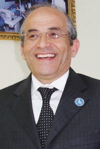Azzeddine Belmahi : «Nous comptons réaliser douze centres post-carcéraux régionaux à la fin 2012»
