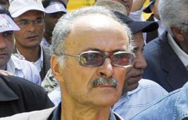 Abderrahmane Azzouzi  : «Nous demandons, avant toute chose, l arrêt  immédiat des retenues sur les salaires des grévistes»