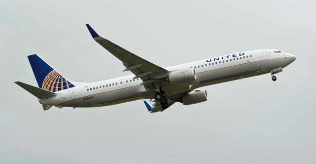 Nouveau record chez Boeing