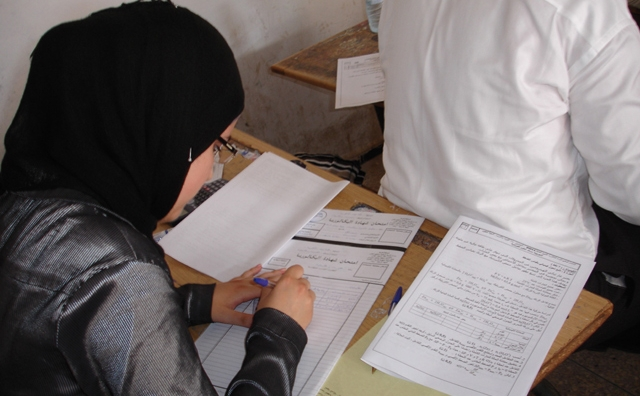 Examens Baccalauréat : Mohamed El Ouafa promet d'être ferme contre les tricheurs