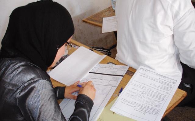 Baccalauréat 2012 : Tous pour l enseignement général