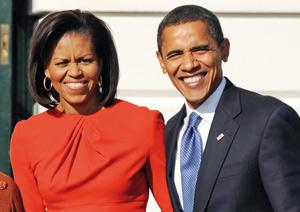 Avec Michelle Obama, un autre style s'annonce à la Maison-Blanche