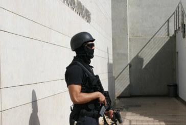 BCIJ :  2 individus arrêtés