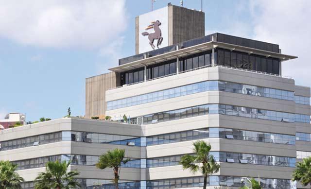 La CIMR franchit à la baisse le seuil de participation de 5% dans  le capital de  la BCP