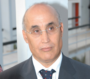 Larbi Bencheikh : «La formation professionnelle connaît un engouement sans précédent»