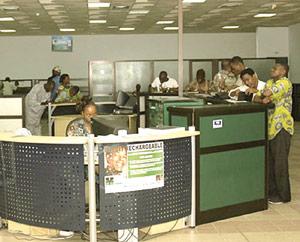 BMCE Bank détient 42,5% dans Bank Of Africa