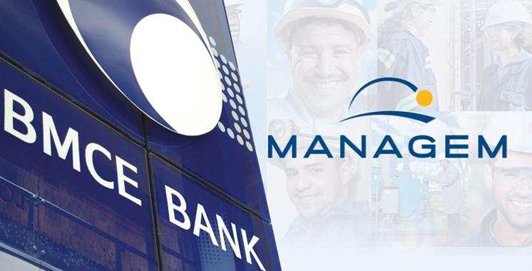 Reporting Extra-Financier: BMCE Bank et Managem  se distinguent