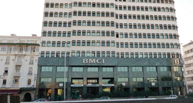 BMCI : Proximité  renforcée avec les clients