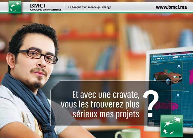 La BMCI facilite la vie aux jeunes