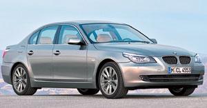 BMW Série 5 Facelift ou le «dynamisme efficient»