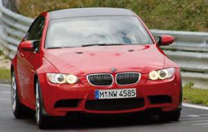 Le bolide : BMW M3 CSL