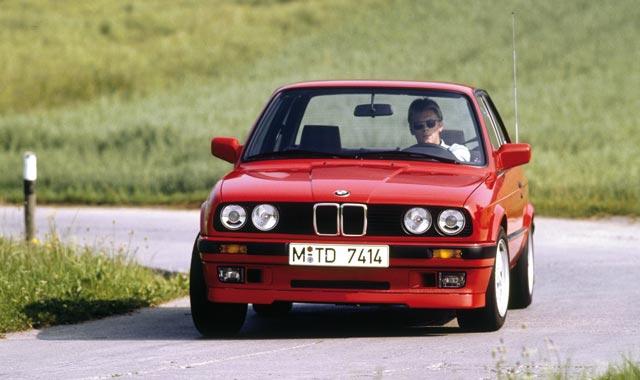 Il était une fois… BMW Série 3 E30 : Le youngtimer indémodable