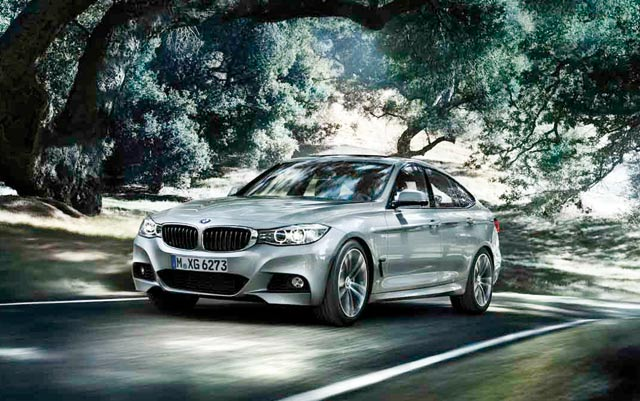 BMW Série 3 GT : Une GT pas comme les autres