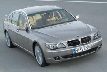 BMW 750 Li : Un loft roulant