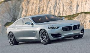 Salon de Shanghai : coups de coeur pour Audi et BMW