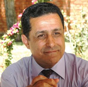 Driss Bouami : «L'EMI pratique une formation militaire de bonne facture»