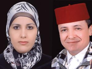 Khalid Bouazzaoui : «J'ai défié le monde pour vivre auprès de ma femme»