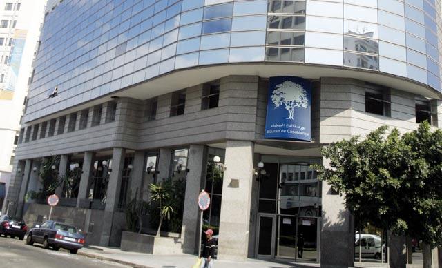 La Bourse de Casablanca termine dans le vert après une séance à faible volume des échanges
