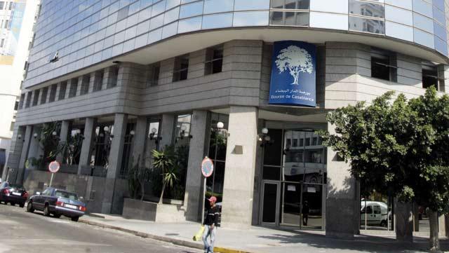 Bourse de Casablanca: MASI et MADEX clôturent dans le rouge