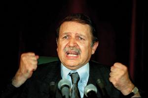Vers la réélection de Bouteflika