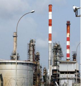 BP étudie la vente de ses raffineries et de ses stations-service