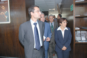 Le Groupe Banque populaire ouvre sa 800 ème agence bancaire