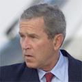 Bush en Afrique