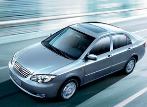 BYD Auto : Une chinoise de plus