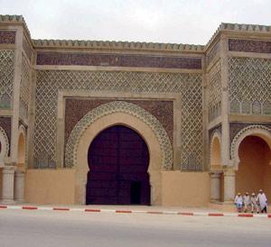 Patrimoine : Meknès, la ville aux 70 portes