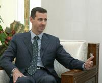La Syrie au pied du mur