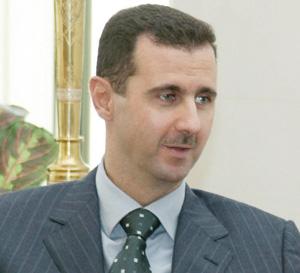 Bachar El Assad invité de Nicolas Sarkozy pour le 14 Juillet