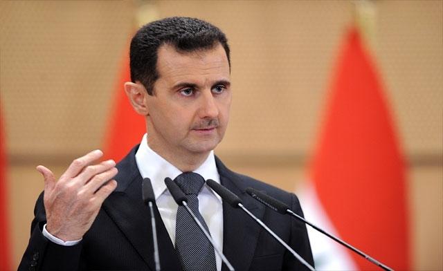 Assad appelle au «dialogue national» après l'arrêt des opérations militaires