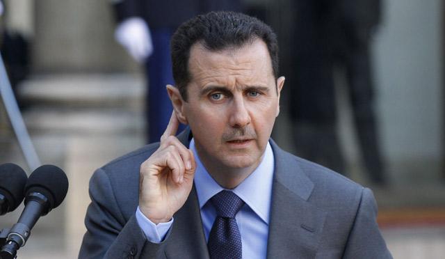 Bachar Al-Assad: En cas de frappe contre la Syrie, il faudra s'attendre à une guerre régionale