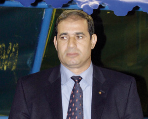 Raja de Casablanca : Baddou Zaki dément tout contact avec les Verts