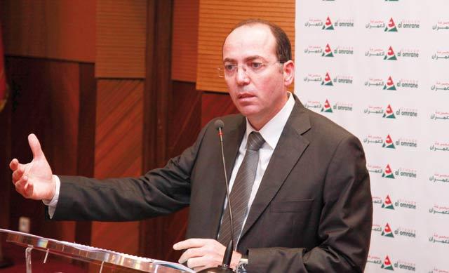 Signature d'une convention entre le Groupe Al Omrane et l'ADS: Badre Kanouni joue la carte du social