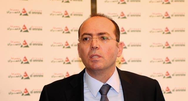 Al Omrane investira 3,9 milliards DH en 2015