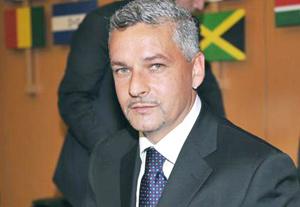 Italie : Roberto Baggio, nouveau directeur technique de la Fédération